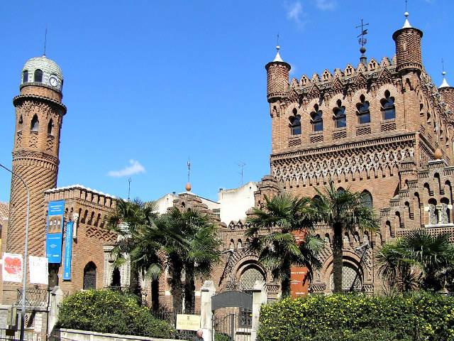 Alcalá de Henares - Palacio Laredo