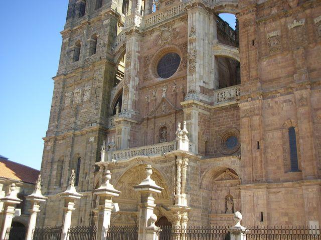 Que ver en Astorga