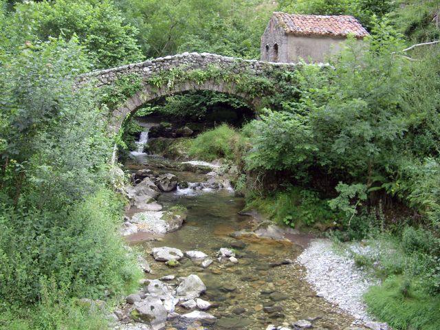 Asturias - Camino de Bulnes