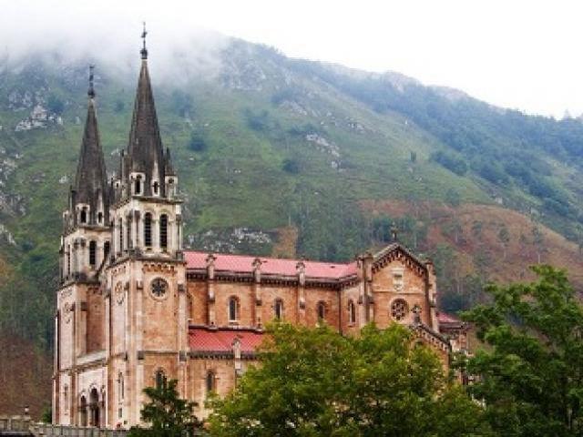 Asturias - Covadonga