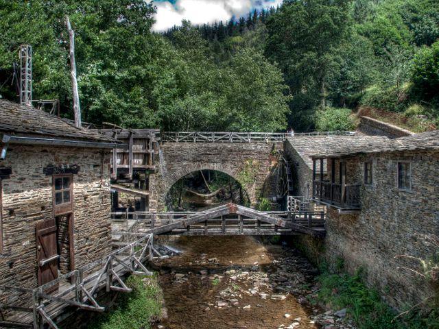 Asturias - Taramundi