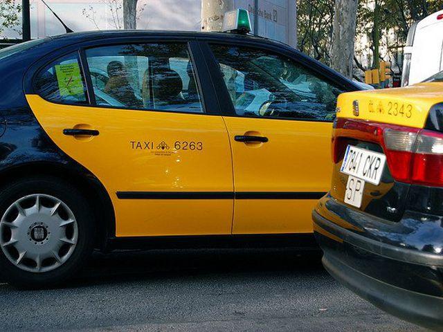 guia transporte barcelona:
