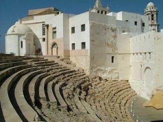 Cádiz - Teatro Romano