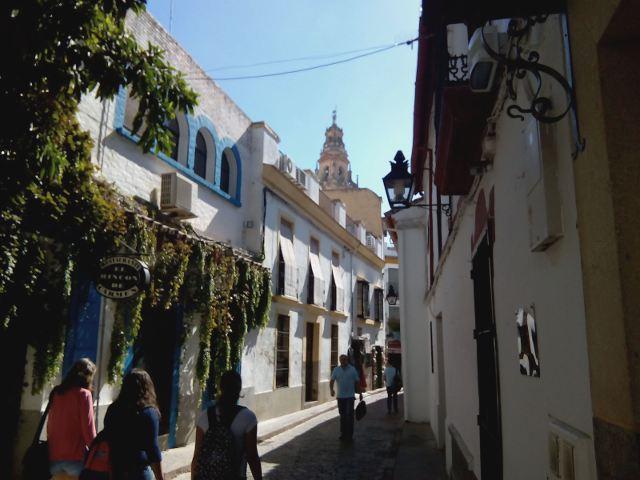 Córdoba - Judería