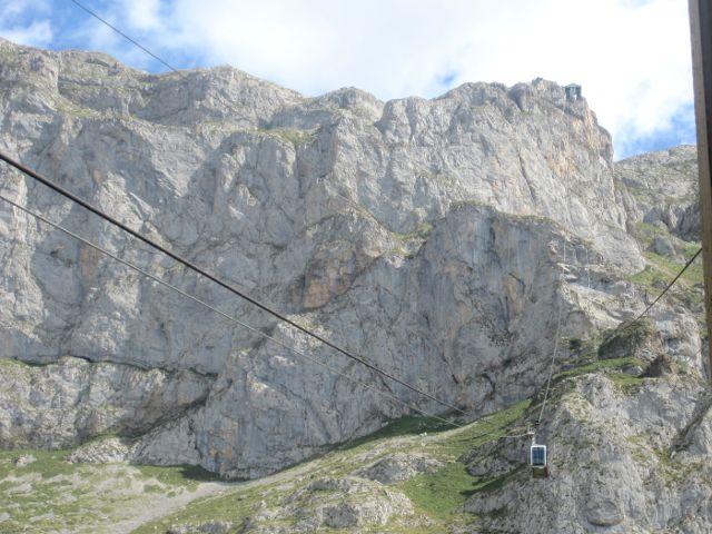 Cantabria - Fuente De