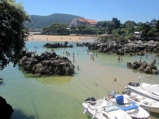 Cantabria - Isla