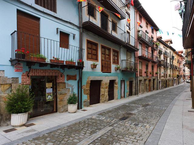 Cantabria - Laredo - Puebla Vieja