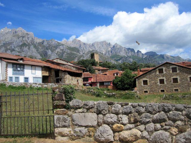 Cantabria - Mogrovejo