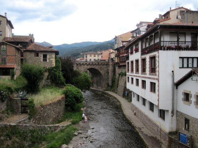 Cantabria - Potes