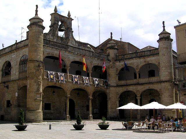 Visitar Ciudad Rodrigo