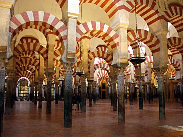 Que ver en Cordoba - Mezquita