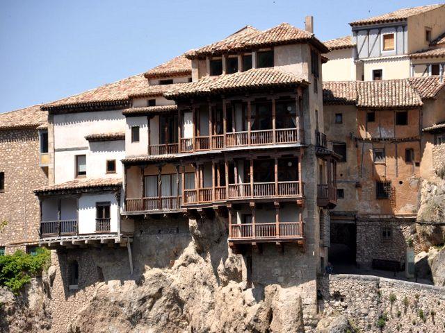 Cuenca - Casas Colgadas