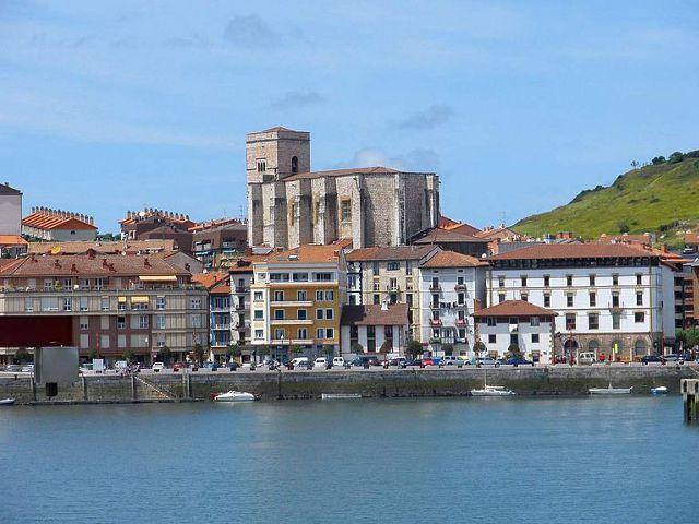 Euskadi - Zumaia