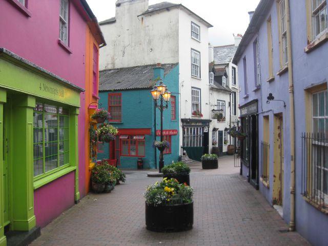 Irlanda - Kinsale