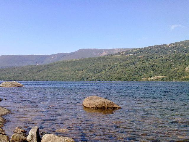 Visitar Lago de Sanabria