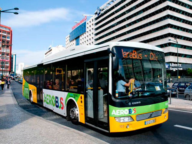 Lisboa - Aerobus