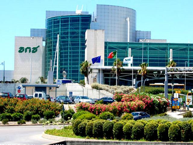 Lisboa - Aeropuerto Portela
