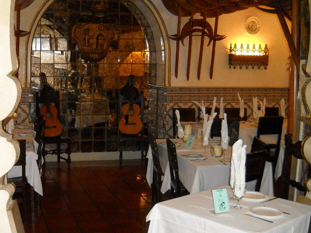 Lisboa - Restaurante
