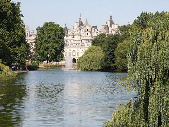 Londres - St. James Park