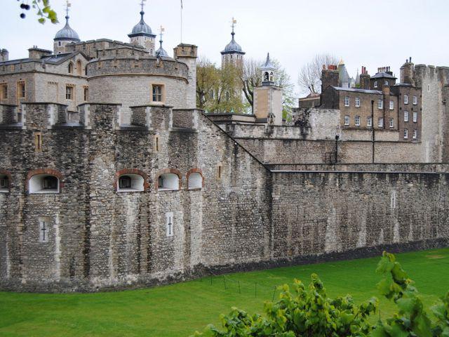 Londres - Torre de Londres 2