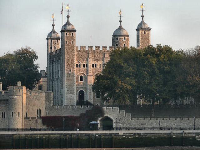 Londres - Torre de Londres