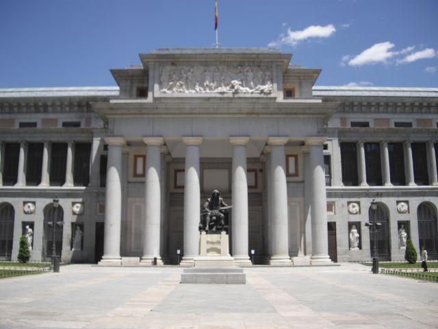 Madrid - Museo del Prado