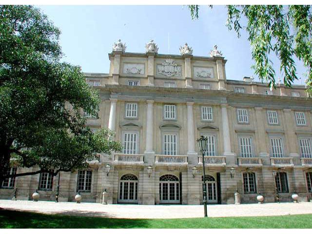 Madrid - Palacio de Liria