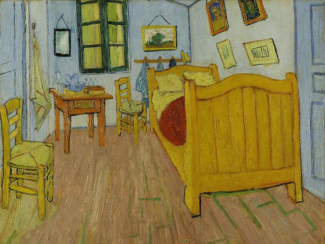 Museo de Orsay - Van Gogh
