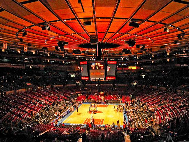 Nueva York - Baloncesto