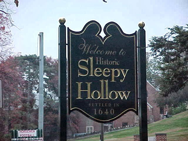 Nueva York - Sleepy Hollow
