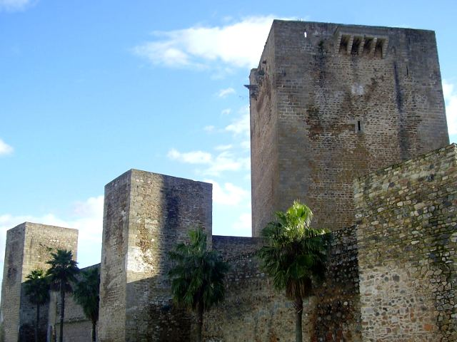 Olivenza - Castillo