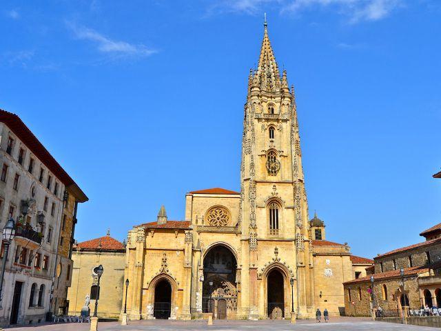Oviedo - Catedral