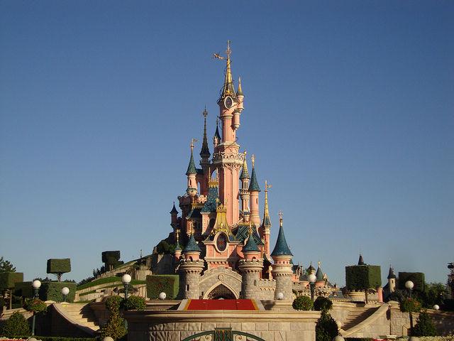 Que ver en Paris - Disneyland