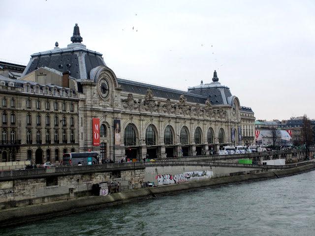 Paris - Museo Orsay