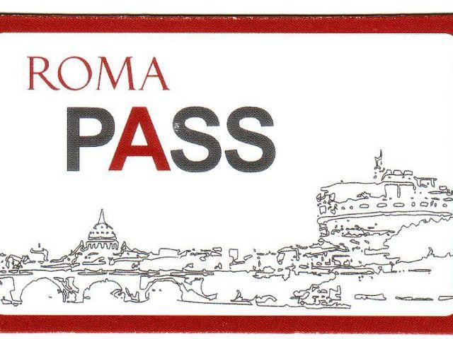 Roma - Roma Pass