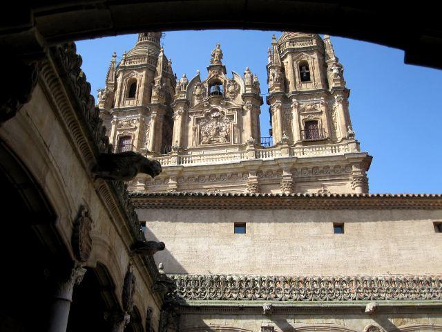 Salamanca - Clerecia