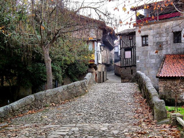 San Martin del Castañar