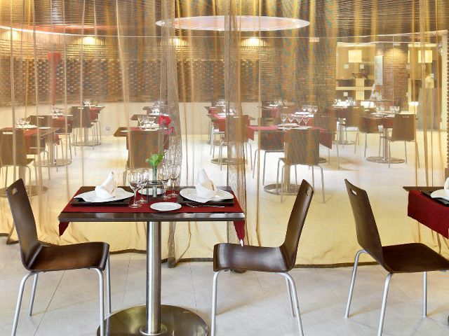 San Sebastian - Costa Vasca - Restaurante