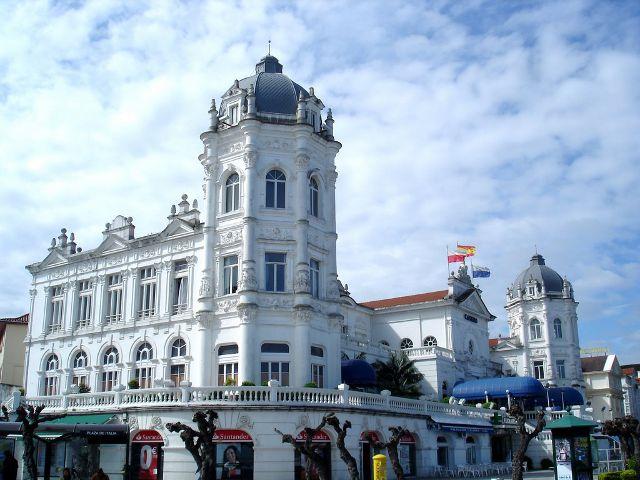 Santander - Casino