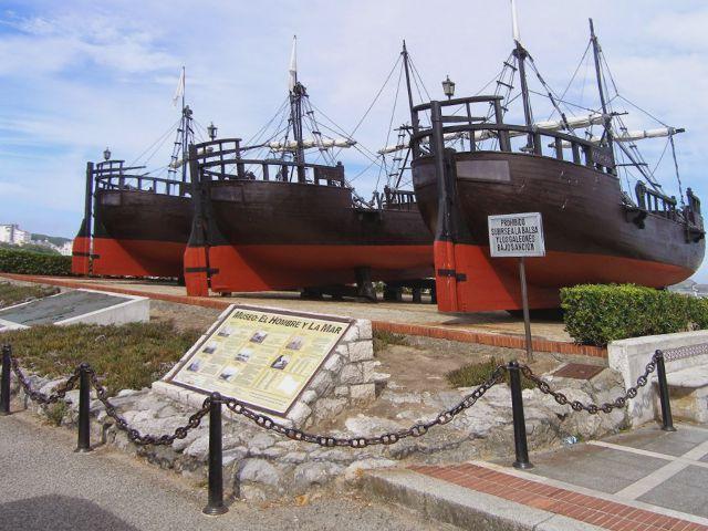 Santander - Peninsula Magdalena - Carabelas