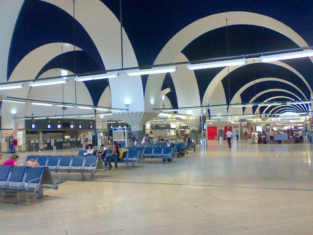 Sevilla - Aeropuerto