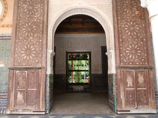 Sevilla - Casa Pilatos - Interior
