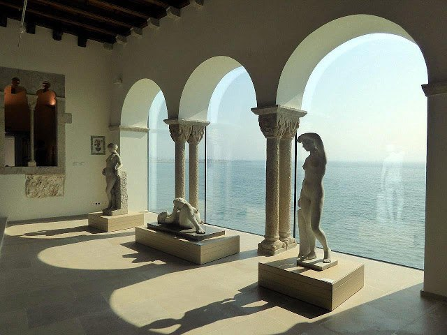 Sitges - Museo Maricel