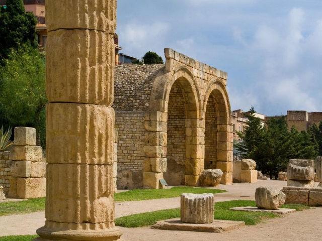 Ver Tarragona