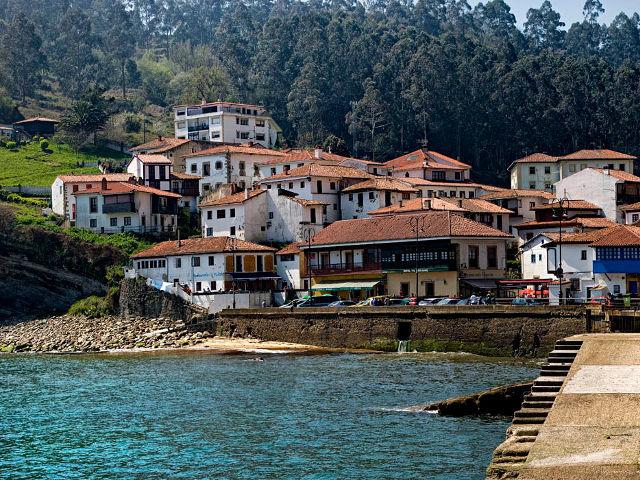 Asturias en 4 dias - Tazones