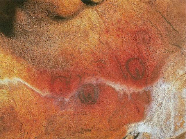 Tito Bustillo - Vulvas