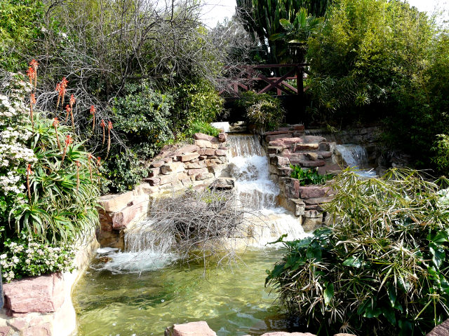 Valencia - Parque Benicalap