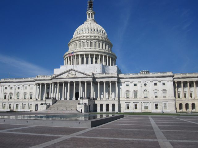 Washington - Capitolio