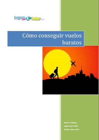 ebook - encontrar vuelos baratos