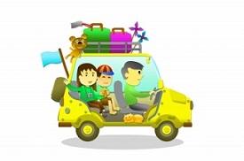 12 mitos - viajar en coche